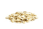 Five grains add to muesli.