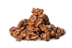 Chocoholic crunchies add to muesli.